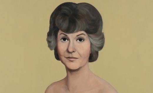 Bea Painting
