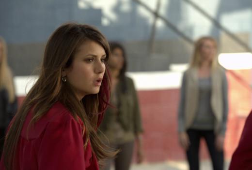 Vampire Diaries Season 4 Finale Scene