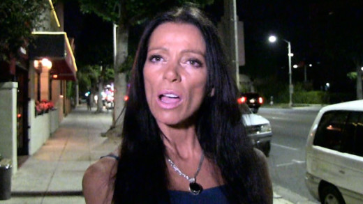 Carlton Gebbia to Join The Real Housewives of Beverly Hills?