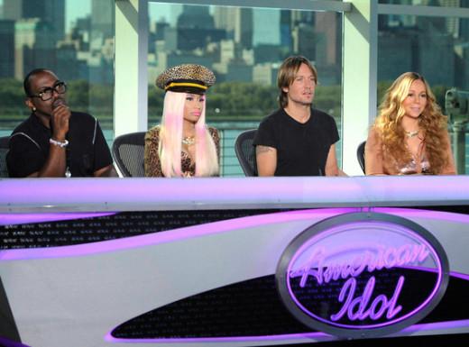 Season 12 Panelists