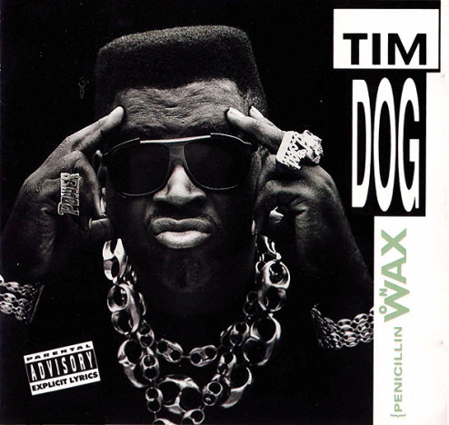 Tim Dog  pic