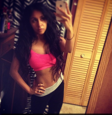 Snooki Instagram Photo