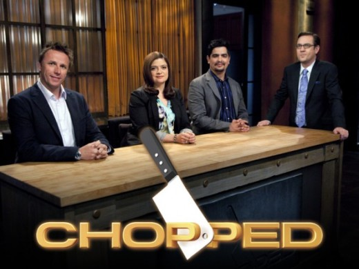 Choppde People