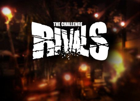 The Challenge: Rivals II Logo