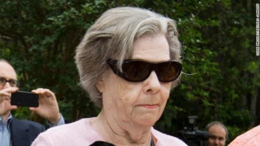 Gloria Mackenzie Image