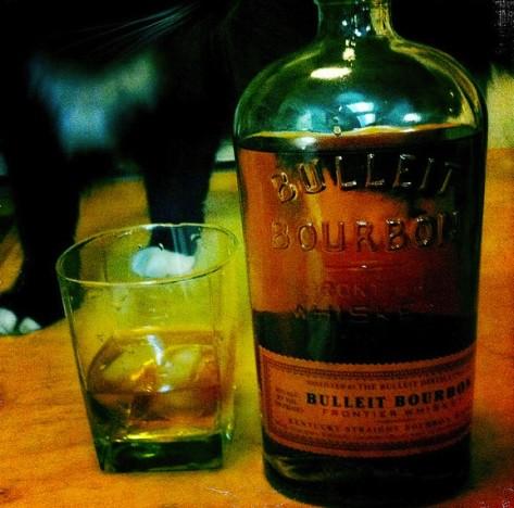 Bourbon Day