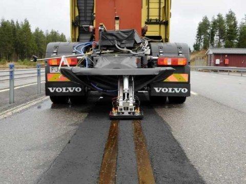 Volvo Road