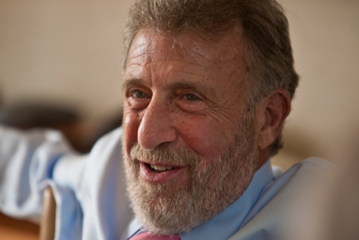 George Zimmer Photo
