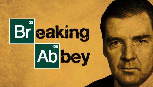Breaking Abbey
