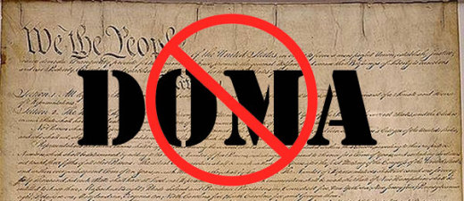DOMA Struck Down