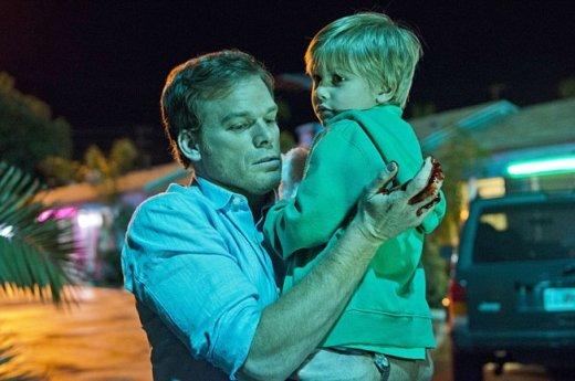 Dexter Premiere Pic