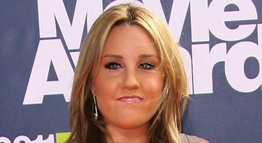 Amanda Bynes in 2011