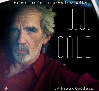 JJ Cale Image