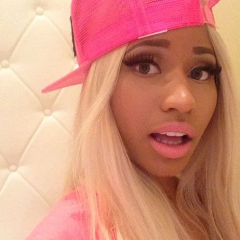Nicki Minaj Responds To Dj Khaled's Proposal, Talks Twerking & Drake Rumors