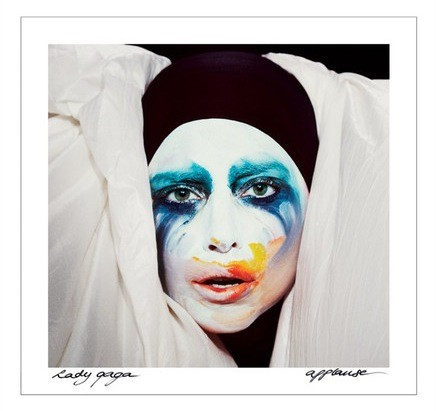 "Lady Gaga ""Applause"" Cover"