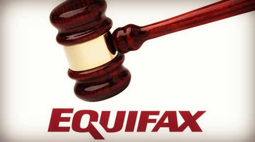 Equifax Sued