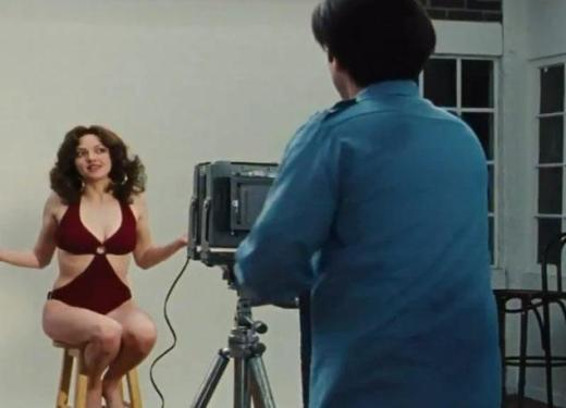 Amanda Seyfried in Lovelace Photo