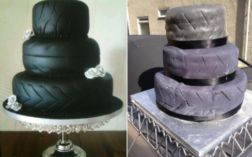 Cakes eBay