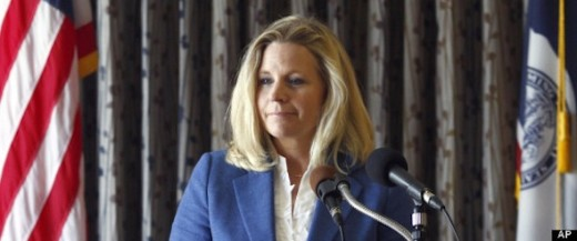 Liz Cheney Picture