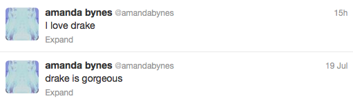 ABYNES Tweet