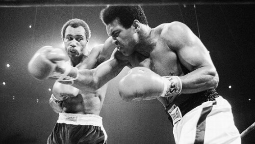 Norton vs. Ali