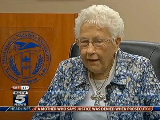Granny Franny