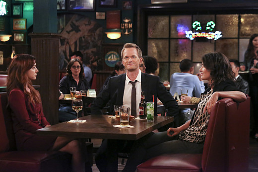 Neil Patrick Harris as Barney