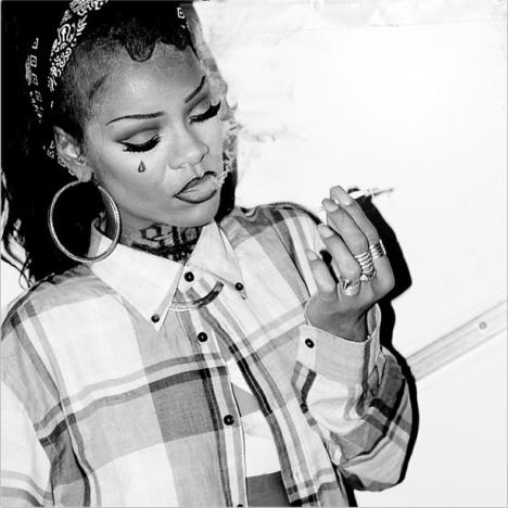 Rihanna, Joint