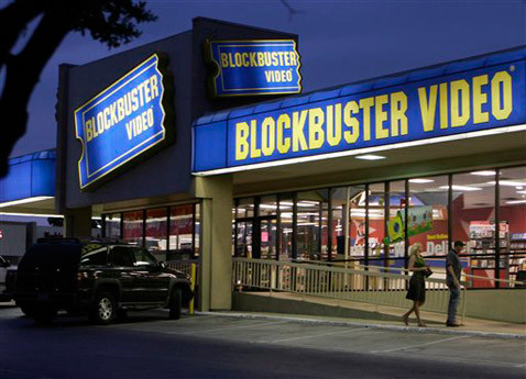 Blockbuster Pic