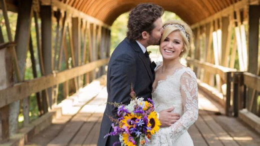 Kelly Clarkson, Husband