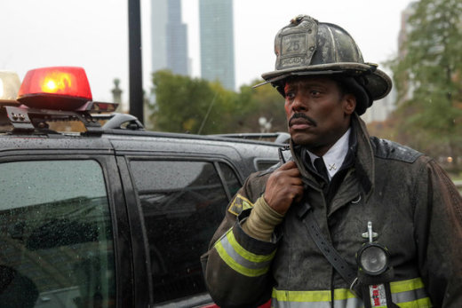 Watch Chicago Fire Online: Season 2 Episode 9