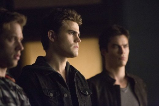Watch The Vampire Diaries Online: Season 5 Episode 10