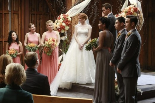 Watch Grey's Anatomy Online: Season 10 Episode 12