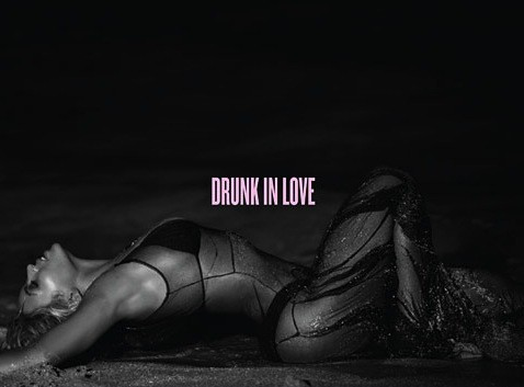 Beyonce Album Photo