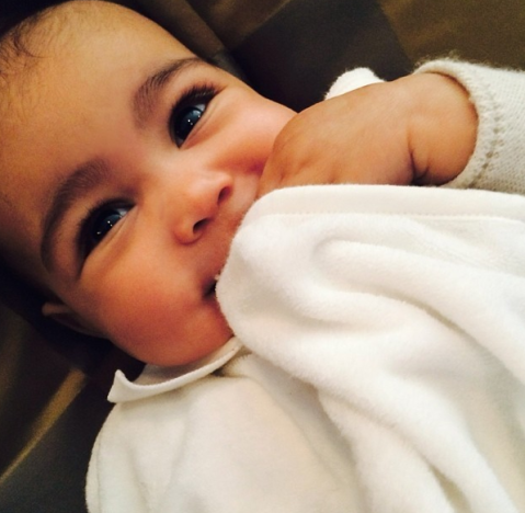 North West Close Up