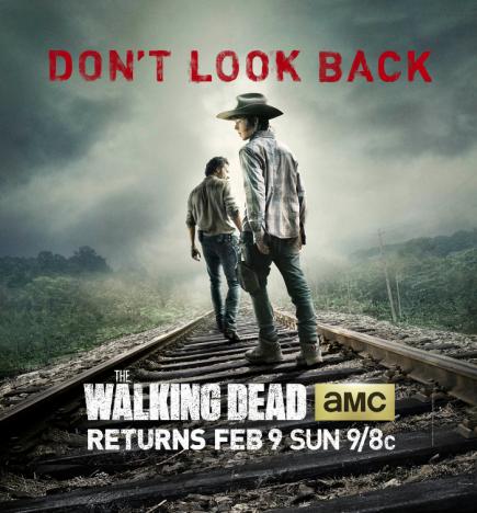 Walking Dead Poster