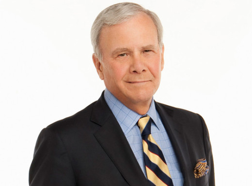 Tom Brokaw Picture