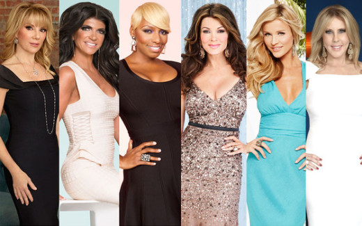 Real Housewives Pics