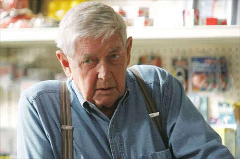 Ralph Waite Picture