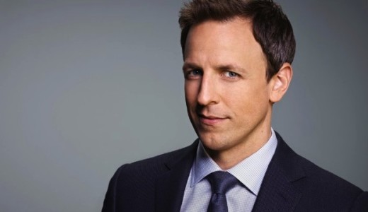 Seth Meyers for NBC