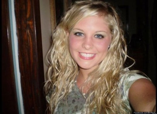 Holly Bobo Photo
