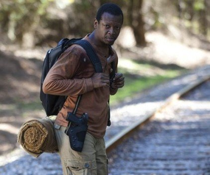 The Walking Dead Season 4 Episode 13 Recap: All Alone
