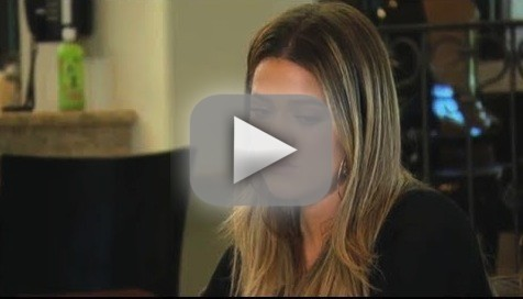 Keeping Up with the Kardashians Season 9 Episode 7 Recap: Khloe's Courage to Drop Lamar