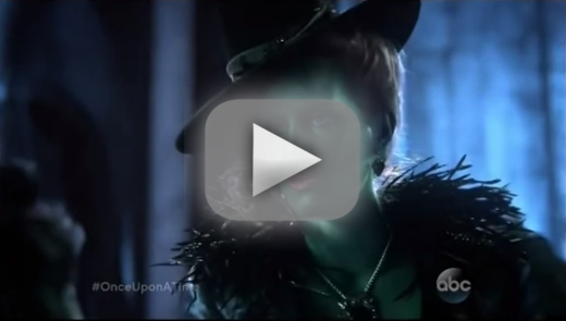 Once Upon a Time Season 3 Episode 12 Recap: A Wicked Return