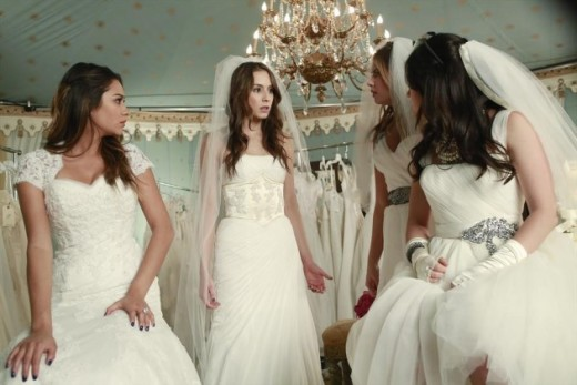 Pretty Little Liars Season 4 Episode 23 Recap: Unbridled