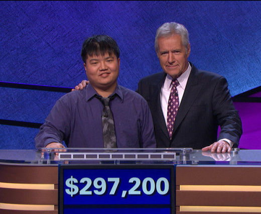 Arthur Chu Photo