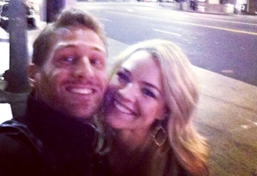 Nikki Ferrell Defends Juan Pablo Galavis, Relationship on Instagram