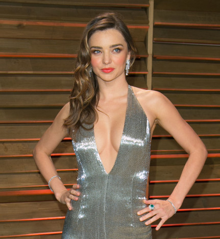 Miranda Kerr Red Carpet Photo