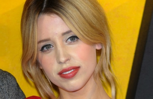 Peaches Geldof Photo