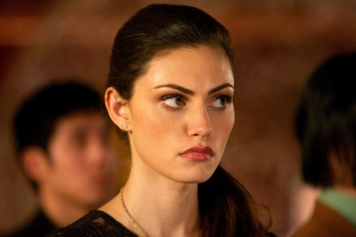 The Originals Season 1 Episode 18 Recap: Vampire vs. Vampires!